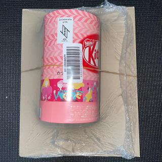 ネスレ(Nestle)のキットカット ミニ カフェラテ JO1コラボパッケージ 198g(アイドルグッズ)