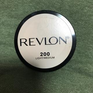 REVLON - レブロン ルース フィニッシングパウダー