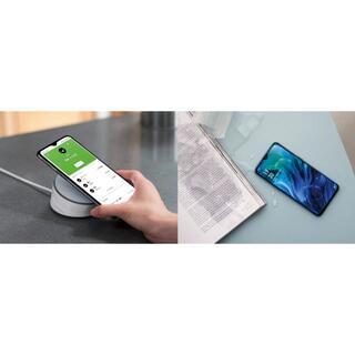 オッポ(OPPO)のoppo RenoA 128GB 新品、ガラスフィルム付き(携帯電話本体)