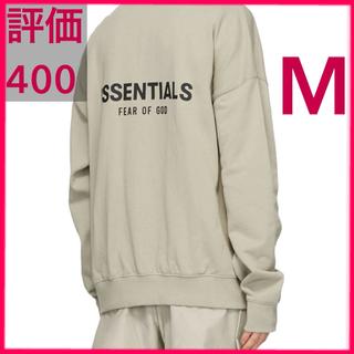 フィアオブゴッド(FEAR OF GOD)の春! essentials(Tシャツ/カットソー(七分/長袖))