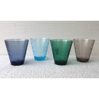 イッタラ(iittala)のイッタラ カステヘルミ グラス タンブラー レイン(グラス/カップ)