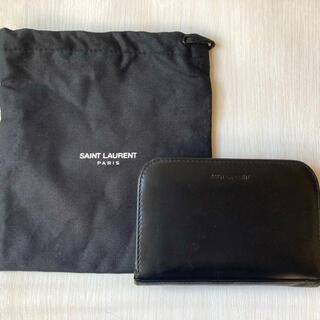 サンローラン(Saint Laurent)のSAINT LAURENT★サンローラン★コインケース(コインケース/小銭入れ)