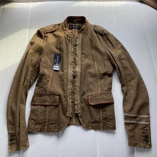 ルグランブルー(LGB)のshare spirit  ジャケット ナポレオン ヴィンテージ(テーラードジャケット)