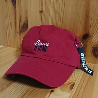 ラブトキシック(lovetoxic)のLovetoxic キャップ 56cm(帽子)