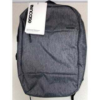 インケース(Incase)のIncaseリュックCity Compact Backpack ※カバー付(バッグパック/リュック)