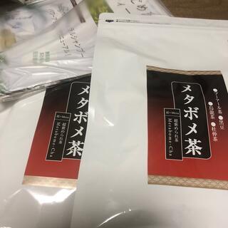 ティーライフ(Tea Life)のメタボメ茶 ポット用 30入×2セット(健康茶)