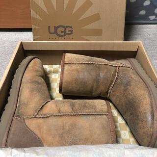 UGG - UGG 5984 ムートンブーツ
