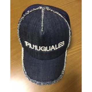 ウノピゥウノウグァーレトレ(1piu1uguale3)の1PIU1UGUALE3 RELAX   キャップ(キャップ)