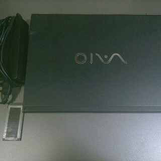 バイオ(VAIO)のSONY VAIO type S VGN-SZ52B/B(ノートPC)