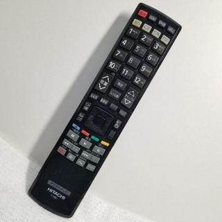 日立 - 日立 デジタルテレビ リモコン C-RS1