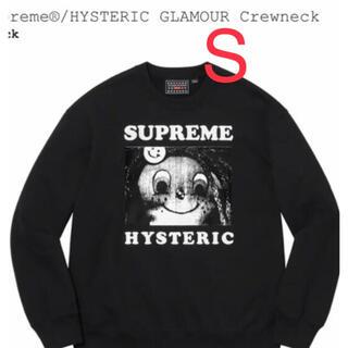 シュプリーム(Supreme)のSupreme HYSTERIC GLAMOUR Crewneck(スウェット)