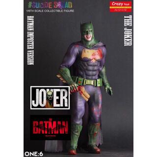 ディーシー(DC)のバットマン batmam joker ジョーカー フィギュア アメコミ DC(アメコミ)