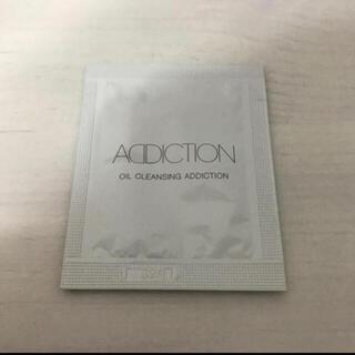 ADDICTION - ADDICTION サンプル
