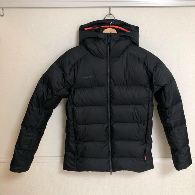 Mammut(マムート)の※time様専用※ MAMMUT Meron IN Hooded Jacket スポーツ/アウトドアのアウトドア(登山用品)の商品写真