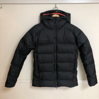 マムート(Mammut)の※time様専用※ MAMMUT Meron IN Hooded Jacket(登山用品)