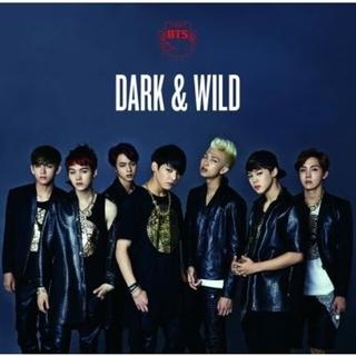 ボウダンショウネンダン(防弾少年団(BTS))のBTS  dark&wild  PVTV LIVE 高画質(ミュージック)