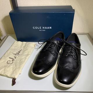 Cole Haan - 新品 Cole Haan コールハーン ZEROGRAND ドレスシューズ