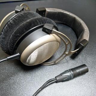 ベイヤーダイナミックT1(ヘッドフォン/イヤフォン)