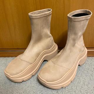 Yellow boots - 新品 YELLO スニーカブーツ Sサイズ