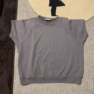 フィアオブゴッド(FEAR OF GOD)の最安値 fear of god half sleeve sweat shirt(スウェット)