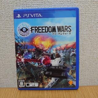 プレイステーションヴィータ(PlayStation Vita)のフリーダムウォーズ Vita(携帯用ゲームソフト)