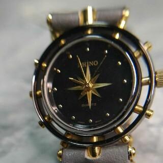 RINO 腕時計 デザイン時計(腕時計)