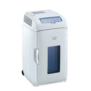 ツインバード(TWINBIRD)のFAITH ツインバード 保冷保温ボックス D-CUBE L(冷蔵庫)
