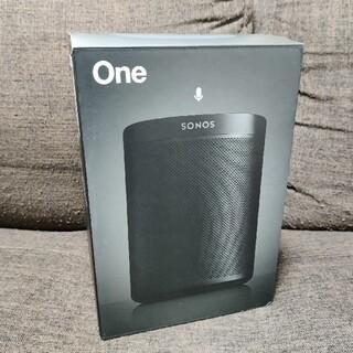 イケア(IKEA)のSonos One (Gen2)(スピーカー)
