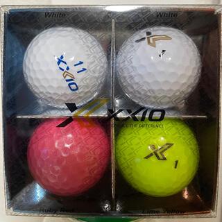 ダンロップ(DUNLOP)のゴルフボール ゼクシオ11,ゼクシオX(その他)