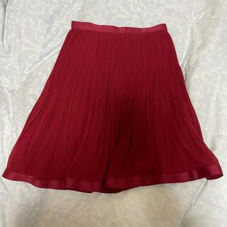 ナラカミーチェ(NARACAMICIE)の美品❣️ナラカミーチェ スカート(ひざ丈スカート)