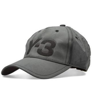 ワイスリー(Y-3)の★adidas × y-3 ★CHAMELEON CAP キャップグレー関税込★(キャップ)