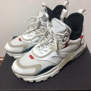 ヴァレンティノ(VALENTINO)のヴァレンティノ  スニーカー 靴 メンズ(スニーカー)