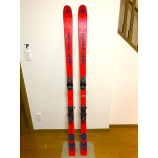 スキー板 ヴェクター グライド(板)