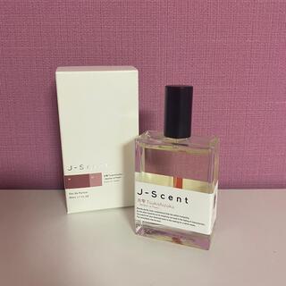 ルース(LUZ)の【専用】j-scent  ジェイセント 香水 月雫(ユニセックス)