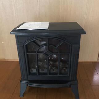 暖炉型ヒーター(電気ヒーター)