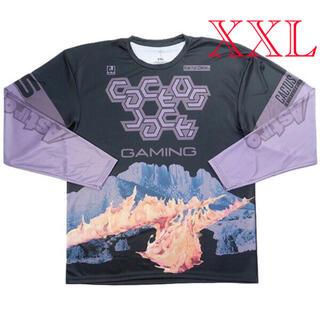 カクタス(CACTUS)のTravis Scott Astro Nomical CJGAMING  XXL(Tシャツ/カットソー(七分/長袖))