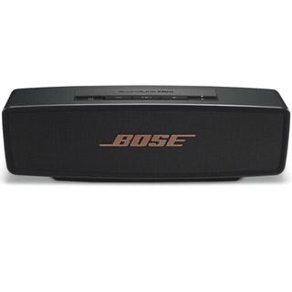 ボーズ(BOSE)の新品 BOSE SoundLink Mini Bluetooth speaker(ポータブルプレーヤー)