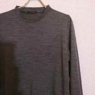 ロンハーマン(Ron Herman)のzampa カットソー グレー(Tシャツ(長袖/七分))