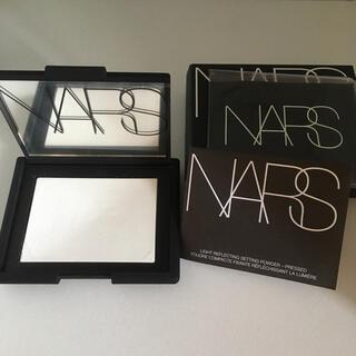 NARS - NARS ナーズ ライトリフレクティングセッティングパウダー プレスト リフ粉