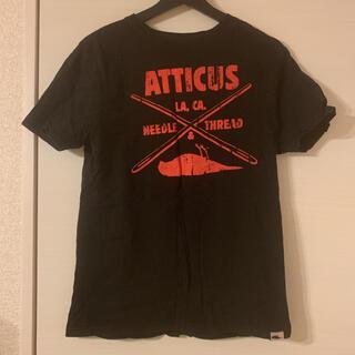 アティキャス(ATTICUS)のATTICUS アティキャス Tシャツ(Tシャツ/カットソー(七分/長袖))