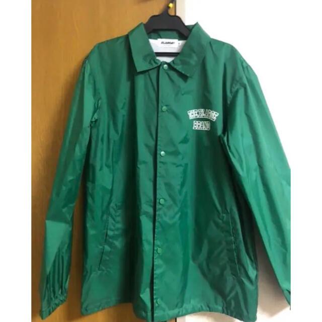 XLARGE(エクストララージ)のxlarge コーチジャケット  ナイロンジャケット メンズのジャケット/アウター(ナイロンジャケット)の商品写真