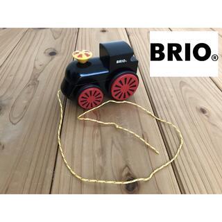 ブリオ(BRIO)のBRIO ブリオ 機関車のおもちゃ(知育玩具)