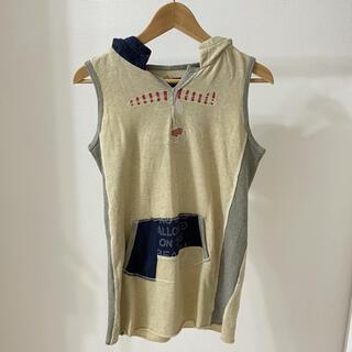 オールドベティーズ(OLD BETTY'S)のシャツ OLD BETTY'S オールドべティーズ スヌーピー ヴィンテージ(Tシャツ(半袖/袖なし))