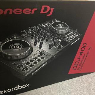 パイオニア(Pioneer)のPioneer DDJ-400(DJコントローラー)