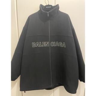 バレンシアガ(Balenciaga)のバレンシアガ/BALENCIAGA/アウター/黒(ブルゾン)