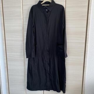 COMME des GARCONS - コムデギャルソン 薄手コート