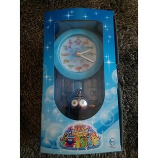 サンヨー(SANYO)の【非売品】デラックス海物語 置き時計(パチンコ/パチスロ)