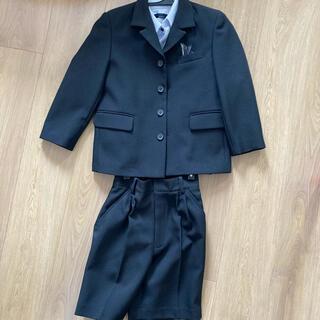 ヒロミチナカノ(HIROMICHI NAKANO)の小学校入学式 スーツ 男の子(ドレス/フォーマル)