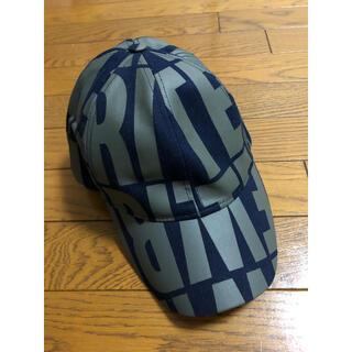 ザラ(ZARA)のZARA 帽子 キャップ 美品(キャップ)