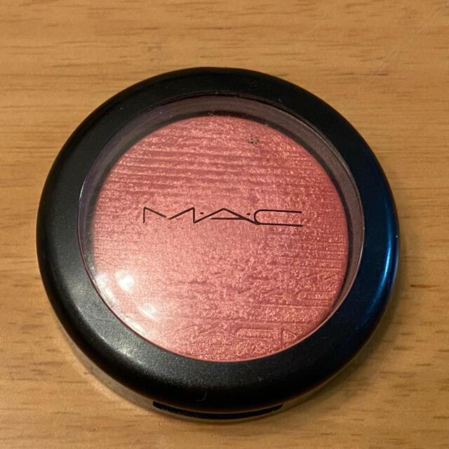 MAC(マック)のMAC チーク コスメ/美容のベースメイク/化粧品(チーク)の商品写真